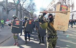 Олег Царев собирается «закончить войну в Одессе»
