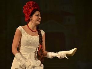 Украинский театр в Одессе празднует 89 лет работы и приглашает на премьеру своего самого первого спектакля (ФОТО)