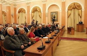 Трасса Здоровья стала главной темой общения мэра Труханова с общественниками (ФОТО)
