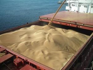 Порт «Южный» – лидер в Украине по объему перевалки зерновых грузов