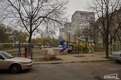 Блеск и нищета бульвара Жванецкого (ФОТО)