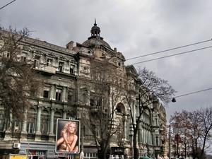Городская власть по-прежнему не может договориться с Русланом Тарпаном о Доме Руссова