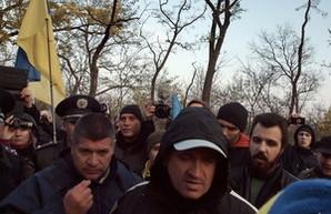 Задержанных участников драки на Трассе Здоровья отпустили