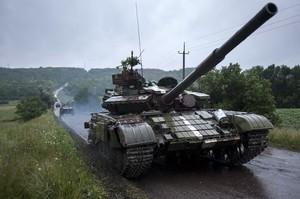 Одесская 28-я бригада несет боевые потери в зоне АТО