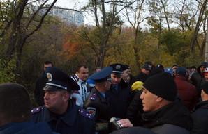Круглый стол по событиям 15 ноября на Трассе Здоровья (ВИДЕОТРАНСЛЯЦИЯ)