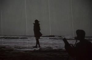 Стихи, музыка и видео-арт: Сергей Жадан представил переписку между Ним и Нею (ФОТОРЕПОРТАЖ, ОБНОВЛЕНО)