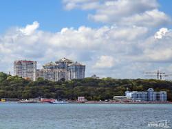 Одесса, которой больше нет: зеленый Ланжерон (ФОТО)
