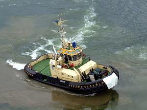 Одесский порт заказал голландский буксир за 10 млн евро
