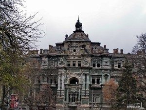Одесский дом Руссова инвестор обещает сохранить в том виде, в котором он был построен в 1898 году