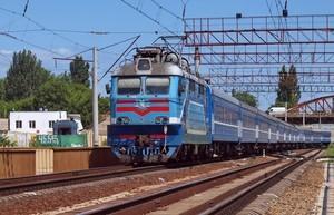 На станции Одесса-Восточная поезд переехал женщину