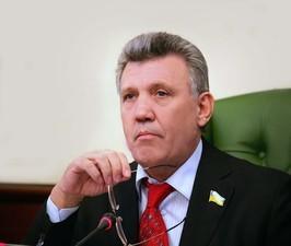 Депутаты-самообороновцы самостоятельно освободили кабинет Кивалова