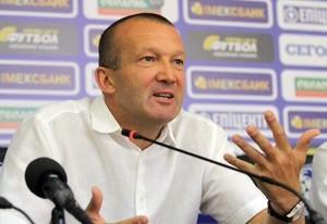"""Тренер одесского """"Черноморца"""" ушел в другую команду"""