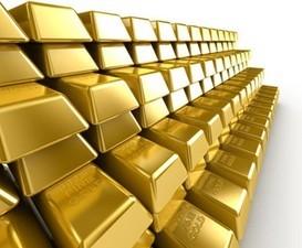 В Одессе у Национального банка украли золота на 5 миллионов