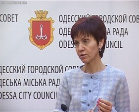Одесса платит долги по четырем кредитам