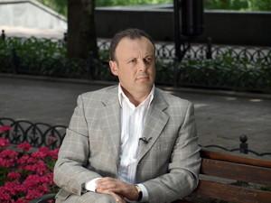 """""""В Одессе на три политика 6 гетьманов"""" - Дмитрий Спивак"""