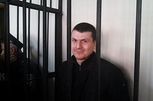 Одесский убийца Путина стал заместителем комбата в зоне АТО