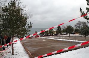 Одесский губернатор угрожает судом активистам, борющимся против незаконного строительства на Ланжероне