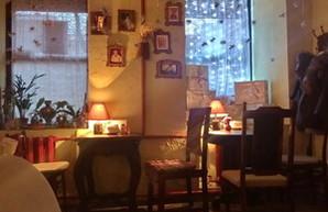 Рестораны Одессы на Южном Курьере: «Гречка»