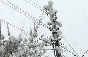 Одесская область пострадала больше всех: 168 населенных пунктов без света