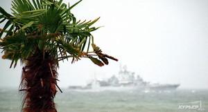 Одесса больше не будет главной базой ВМС Украины