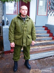 Канада оказывает помощь украинским военным зимней одеждой и обувью (ФОТО)