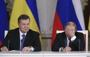 Интерпол разыскивает Януковича и его команду