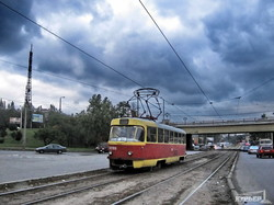 Балковская у автовокзала, 2006 г.