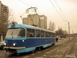 23-24 марта 2007 г. Одессу накрыла пылевая буря, фотографии передают реальный цвет неба.