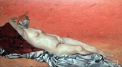 «Неловкие положения» в галерее при Музее современного искусства Одессы