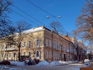 В одесскую детскую больницу принесли новорожденную девочку