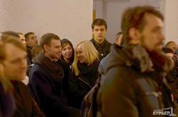 Бесплатный мастер-класс знаменитого испанского скульпторав и открытие его выставки в Одессе (ФОТО)