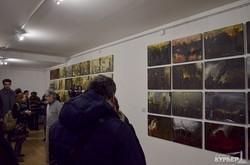 Стена Достоинства в МСИО (ФОТО)