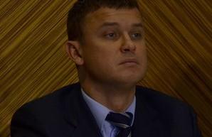 Кисловский подтасовывает результаты общественных слушаний по Ланжерону (ФОТО)