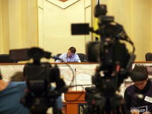 Решения общественных слушаний по Ланжерону: 26 пунктов о запрете въезда автомобилей и благоустройстве (ВИДЕО)