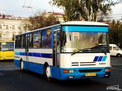 Неадекватный водитель автобуса, сбивший и возивший девушку, напал на журналиста «Южного Курьера» (ФОТО)