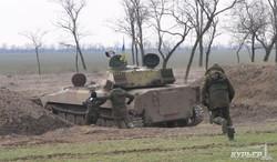 Десант не пройдет: береговая артиллерия ВМС Украины к бою готова (ФОТО)