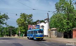Появится ли автозаправка на улице Софиевской в центре Одессы?