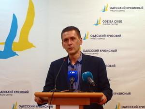 """Одесский блоггер: """"Информационное войско"""" может сливать данные сепаратистам"""