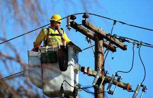 В Одессе погиб электрик во время ремонта на подстанции