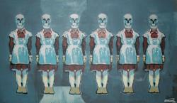 «Повседневная археология» — арт-проект Николая Лукина для одесситов
