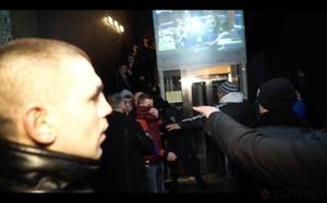 Что произошло в одесском казино на Дерибасовской (трансляция завершена)
