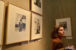 В Одессе представили авторские отпечатки прошлого века классика фотографии (ФОТО)