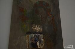 Вивисекция олигархов Ахметова и Пинчука в проекте одесского художника Стаса Жалобнюка (ФОТО)