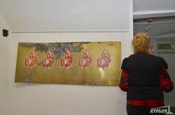 Повседневная криминальная археология в Одессе (ФОТО)