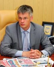 Люстрация на марше: уволен еще один одесский вице-губернатор