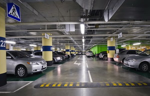 После принятия Генплана в Одессе могут построить паркинги вместо развалюх