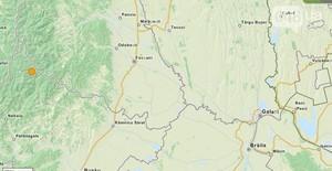 В Одесской области снова землетрясение из Румынии