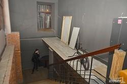 Анонимное искусство со стен домов и экранов — в выставочные пространства Одессы (ФОТОРЕПОРТАЖ)