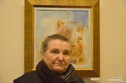 Сокровища первого одесского нон-комформиста Валентина Хруща в музее Блещунова (ФОТОРЕПОРТАЖ)