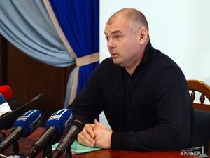 Губернатор Одесской области считает взрывы раскачиванием ситуации в городе
